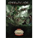 Savage Worlds: Greenscape - suplementos de rol