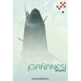 Gañanes
