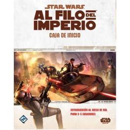 Caja de Inicio Star Wars: Al Filo del Imperio