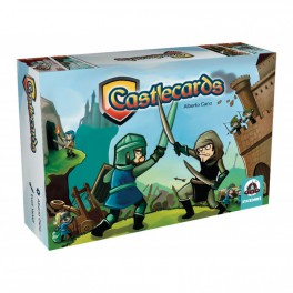 Castlecards juego de mesa