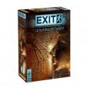 Exit 2: La tumba del faraon - juego de mesa