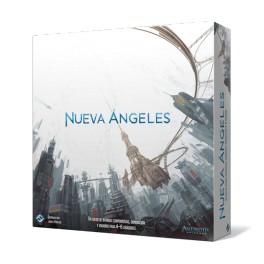 Nueva Angeles - juego de mesa