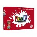 Red7 - juego de cartas