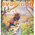 Evolution: second edition - special box art - juego de mesa