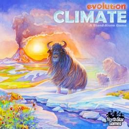 Evolution: climate standalone juego de mesa