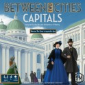 Between two cities: capitals expansion juego de mesa