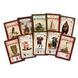 Dungeon Fighter: Cartas Promo
