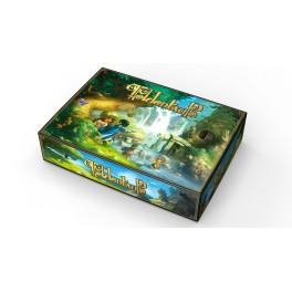 Heldentaufe - juego de mesa