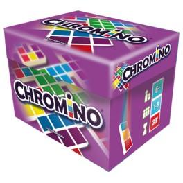 Chromino - juego de mesa
