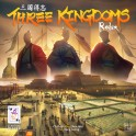 Three kingdoms redux- juego de mesa