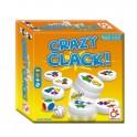 Crazy Clack-juego de mesa