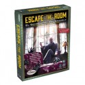 Escape the Room: el secreto del Dr. Gravely-juego de mesa