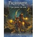 Frostgrave: Los pozos de cría - Suplemento de rol