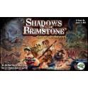 Shadows of Brimstone: City of the ancients - core set juego de mesa
