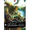 Haspelknecht: the Ruhr Valley - edicion Master Print - expansión juego de mesa