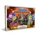 Mazmorras de Arcadia: Set de dados de monstruo - expansión juego de mesa