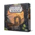 Eldritch Horror: Las Tierras del Sueño - expansión juego de mesa