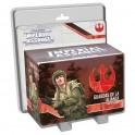 Star Wars Imperial Assault: Guardas de la Alianza - expansión juego de mesa
