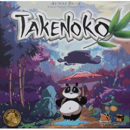 Takenoko (edicion en aleman)