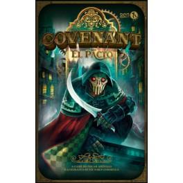 Covenant: el pacto juego de mesa