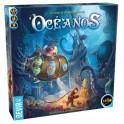 Oceanos - Segunda Mano