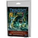 Descent: Elementos oscuros - expansión juego de mesa