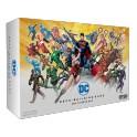 DC Comics Deck-building Multiverse Box -  expansión juego de mesa