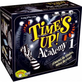 Times Up - Academy 1