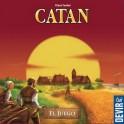 Los colonos de Catan - Segunda Mano