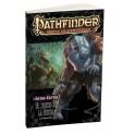 Pathfinder la corona de carroña 2: El juicio de la bestia - Suplemento de rol