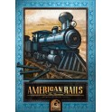 American Rails - edicion masterprint juego de mesa