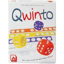 Qwinto - juego de dados