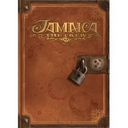 Jamaica: the crew - expansion juego de mesa