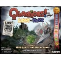 Quarriors: Light vs Dark juego de mesa