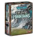 Champions of Midgard: The dark mountains - Expansión juego de mesa