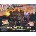 Quarriors: Quartifacts juego de mesa