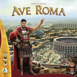 Ave Roma - Juego de mesa