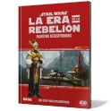 Star Wars: La era de la rebelion - Alianzas desesperadas - Suplemento de rol