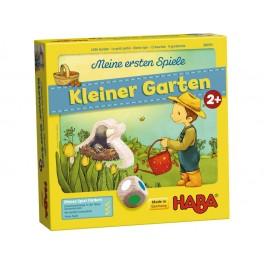 Mis primeros juegos: El huertito - Juego de mesa para niños de Haba