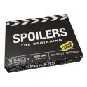 Spoilers: the beginning - Juego de cartas