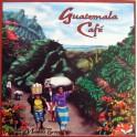 Guatemala Cafe - Segunda Mano