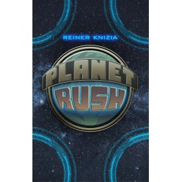 Planet Rush - Segunda Mano