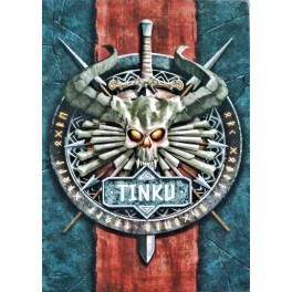 Tinku - Segunda Mano - juego de cartas