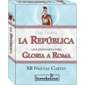 gloria a roma expansion la republica