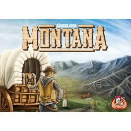 Montana - juego de mesa