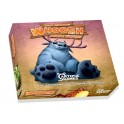 Whoosh Bounty Hunters - juego de cartas