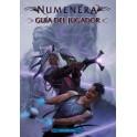 Numenera: guía del jugador - suplemento de rol