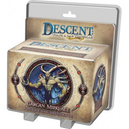 Descent: Lugarteniente Gargan Mirklace