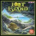 Loot island - Juego de mesa