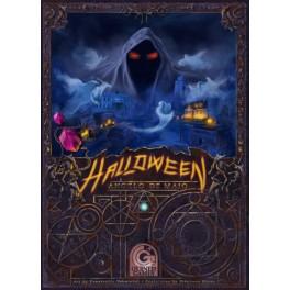 Halloween - Juego de mesa